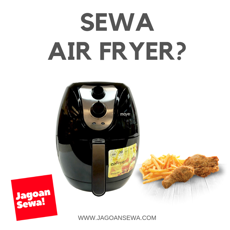 SEWA Air Fryer